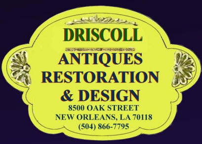 View Our Driscoll Antiques Documentary